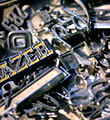 automotive scrap metal