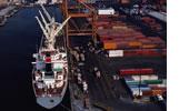 Scrap Metal Shipping